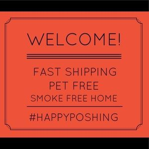 Other - 💥Fast Shipping/Pet Free/Smoke Free Merchandise💥